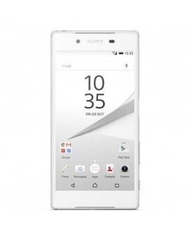 Смартфон Sony Xperia Z5 32gb white