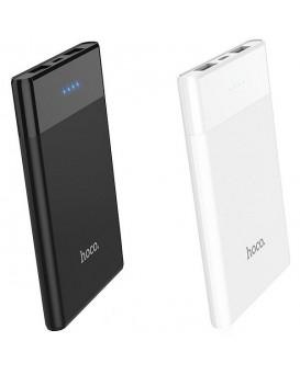 Внешний аккумулятор  Hoco B35D 5000 mAh Белый