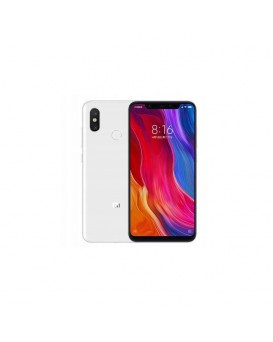 Cмартфон xiaomi mi 8 6gb 64gb White global version