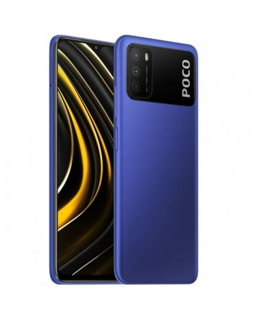 Смартфон Xiaomi Poco M3 4/128GB Blue global version