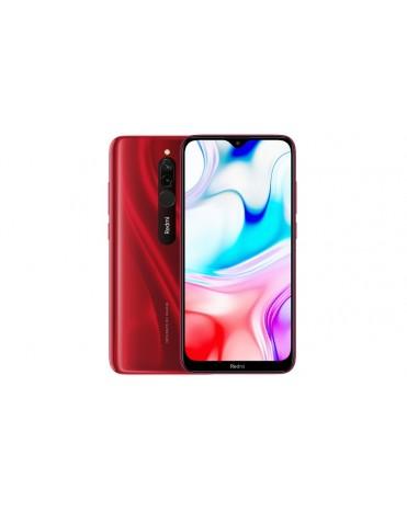 Смартфон Xiaomi Redmi 8 4Gb 64Gb Red