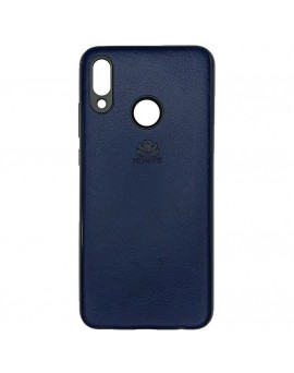 Чехол для Huawei P Smart Z/Y9 синий