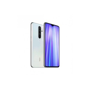 СМАРТФОН XIAOMI REDMI NOTE 8 PRO 6GB 64GB WHITE GLOBAL VERSION