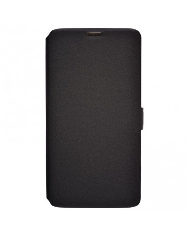 Чехол-книжка для Xiaomi Mi Max 3 black