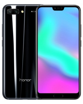 Смартфон Honor 20 lite 4gb 128gb lte black