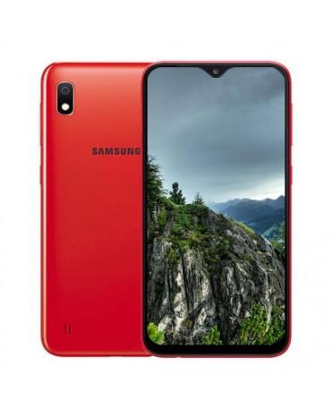 Смартфон Samsung Galaxy A10 2gb 32Gb Red Ru