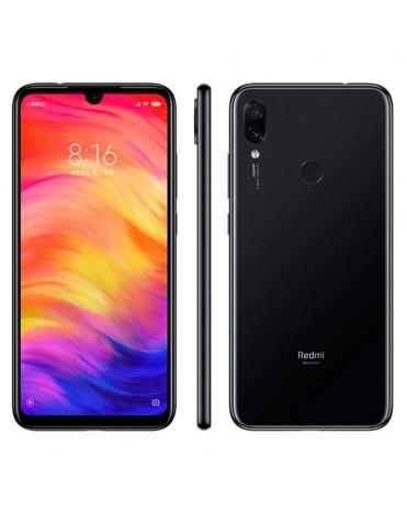 Смартфон Xiaomi Redmi Note 7 3Gb 32Gb Black