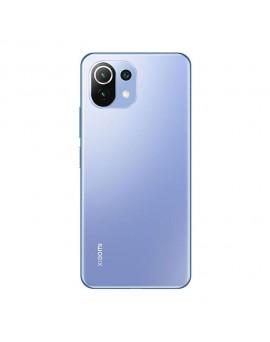 Смартфон Xiaomi Mi 11 lite 6gb 128gb blue global version NFC