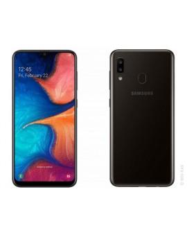 Смартфон Samsung Galaxy A30 4gb 64gb black Ru