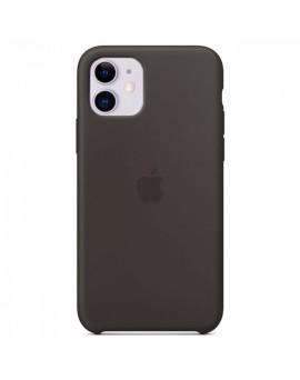 Чехол Soft Touch для Apple iPhone 11 черный