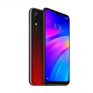 Смартфон Xiaomi Redmi 7A 2Gb 32Gb Red GLOBAL VERSION
