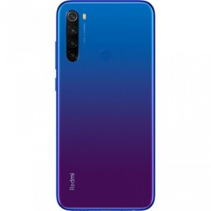 Смартфон Xiaomi Redmi Note 8t 4gb 64gb blue  global version