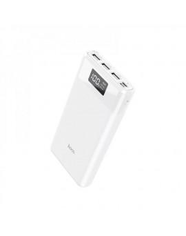 Внешний аккумулятор Hoco B35E 30000 mAh White