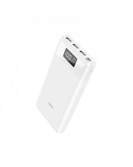 Аккумулятор Hoco B35E 30000 mAh White