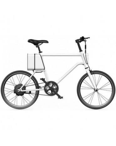 Электровелосипед Xiaomi Yunbike C1 men benz white