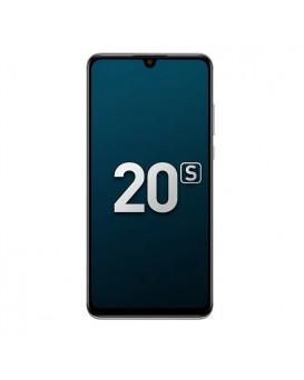 Смартфон Honor 20s 6gb  128gb black рст