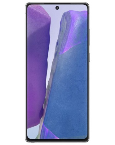 Смартфон Samsung Galaxy Note 20 8gb 256GB green