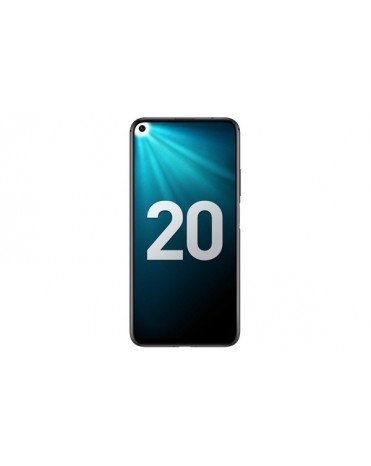 Смартфон Honor 20 6gb 128gb white