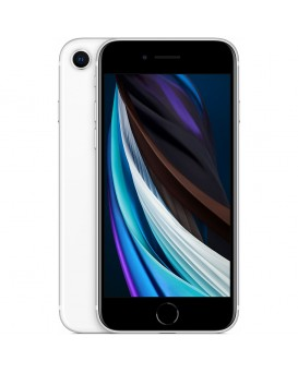 Смартфон Apple Iphone SE (2020) 128gb white  Ru