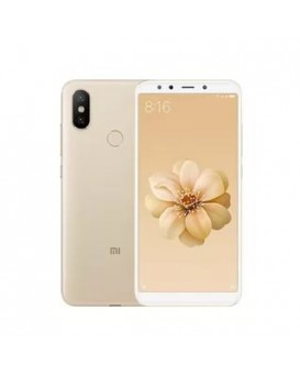 Cмартфон Xiaomi Mi A2 4gb 32gb gold global version