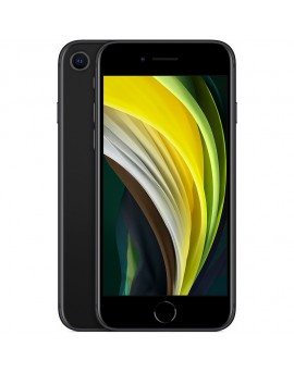 Смартфон Apple Iphone SE (2020) 128gb black Ru