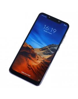 Смартфон Xiaomi Pocophone F1 6gb 128gb black global version
