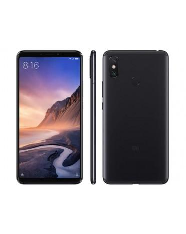 Смартфон Xiaomi Mi Max 3 4gb 64gb black