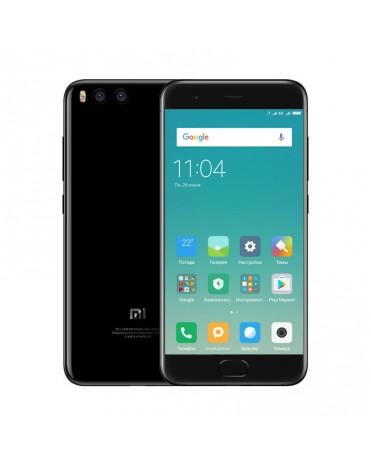 Cмартфон Xiaomi Mi 6 6gb 128gb black