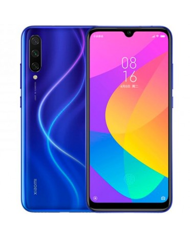 СМАРТФОН XIAOMI MI A3 4GB 64GB blue GLOBAL VERSION
