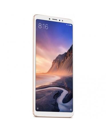 Смартфон Xiaomi Mi Max 3 6gb 128gb gold