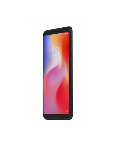 Смартфон Xiaomi Redmi 6 3gb 32gb black global vesion