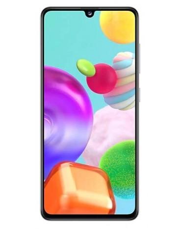 Смартфон Samsung Galaxy A414gb 64gb black