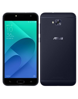 Смартфон ASUS ZenFone 4 Selfie ZD553KL black