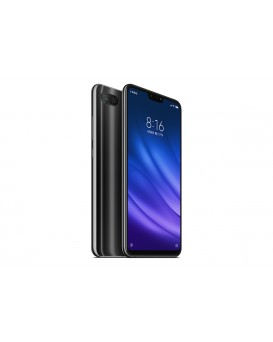 Смартфон Xiaomi Mi 8 lite 4gb 64gb black global version