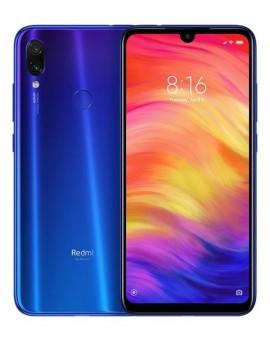 Смартфон Xiaomi Redmi Note 7 4gb 128gb blue global version