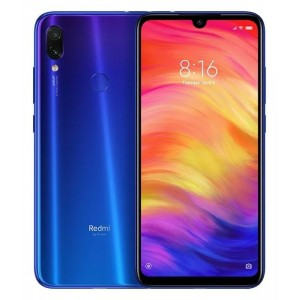 Смартфон Xiaomi Redmi Note 7 4gb 128gb blue