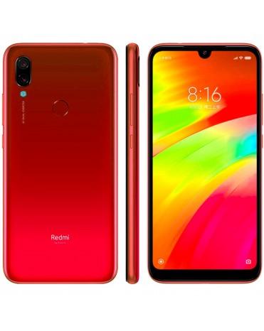 Смартфон Xiaomi Redmi Note 7 4gb 128gb red global version