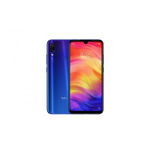 Смартфон Xiaomi Redmi Note 7 4gb 64gb blue global version