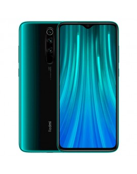СМАРТФОН XIAOMI REDMI NOTE 8 PRO 6GB 64GB GREEN GLOBAL VERSION