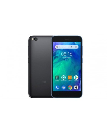 Смартфон Xiaomi Redmi Go 1gb 8gb black