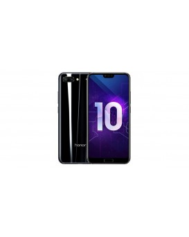 Смартфон Honor 10 4gb  128gb black рст