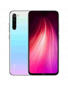 Смартфон Xiaomi Redmi Note 8 4gb 64b white global version