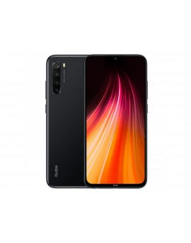Смартфон Xiaomi Redmi Note 8 4gb 64b black global version EU