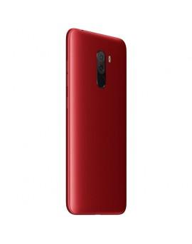 Смартфон Xiaomi Pocophone F1 6gb 64gb red global version