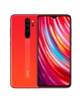 Смартфон Xiaomi Redmi Note 8 pro 6gb 128gb orange Ru