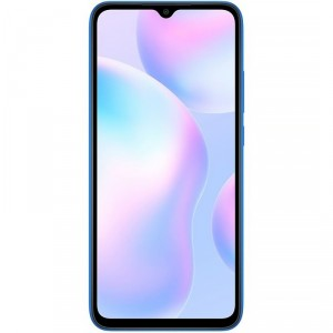 Смартфон Xiaomi Redmi 9a 32gb blue global version