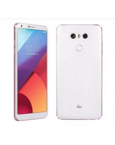 Смартфон LG G6 64gb dual gold