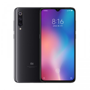 Смартфон Xiaomi Mi 9 SE 6gb 128gb black global version