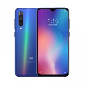 Смартфон Xiaomi Mi 9 SE 6gb 128gb blue global version