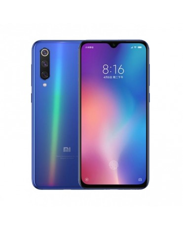 Смартфон Xiaomi Mi 9 SE 6gb 64gb blue global version